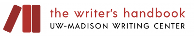The Writer's Handbook Logo