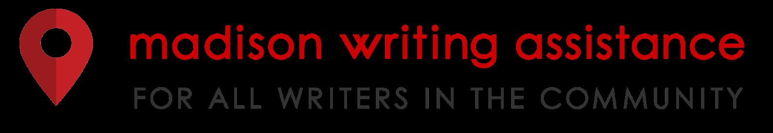 Madison Writing Assistance logo