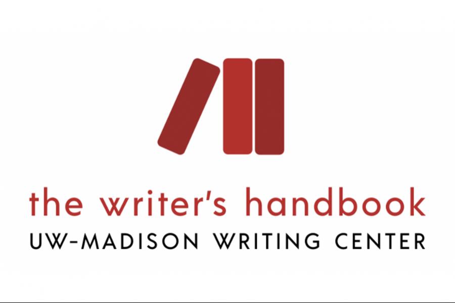 The Writer's Handbook Logo